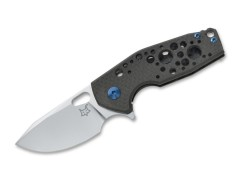 Fox Knives Suru Carbon Blue