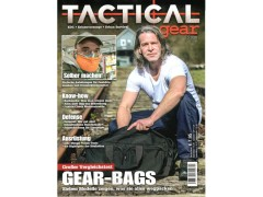 Tactical Gear 03/2020